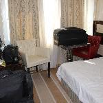 غرف صغيرة