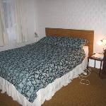 Room 2 Double bed
