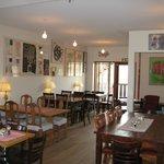 Alafoss Cafe