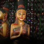 La Belle Thailandaise