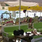Bitez Beach - 'New Season'