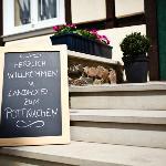 """Willkommen zum Landhotel """"Zum Pottkuchen""""!"""