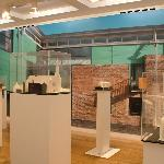 Richard Murphy installation view for 'Architecture for Arts' exhibition