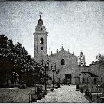 Basilica@ Recoleta Cemetery
