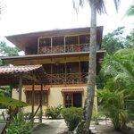 Hotel Tierra Verde Foto