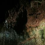 Doolin Cave : the interior