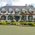 Augusta Lodge Foto