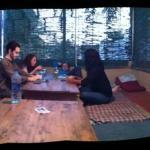 Anu's Cafe