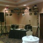 DJ Equipment for our event