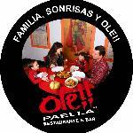 FAMILIAS OLE!!