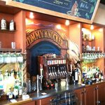 Tommyknocker Bar