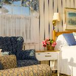 Comfortable and iniviting rooms