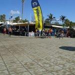 Bar PLaya Playa Chica
