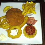 Chicken Maryland - Yummy!
