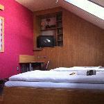 Mein gemütliches Zimmer