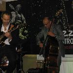 Soirée Jazz : les musiciens