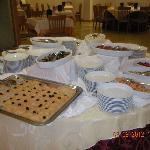 cena a tema