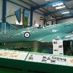Spitfire Prototype reconstruction