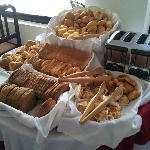 buffete panes