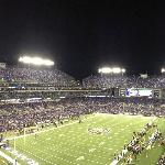 Panoramic from the top row