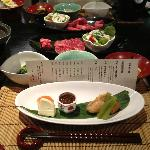 Wonderful Aizu cuisine