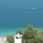 Seaview from Pelion Country Villas-Theodorides Estate