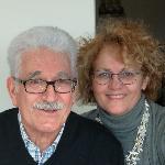 Paola e Pippo, padroni di casa