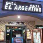 Photo of El Argentino