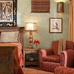 Zia Room - King Bed