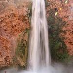 Mooney Fall