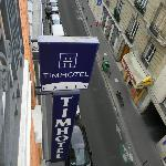 Timhotel - Rue Juge