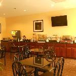Foto de Comfort Inn Thomasville