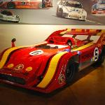This 1150 hp 1972 Porsche 917-10 can go 100 mph in 2.9 seconds! Zoom, Zoom!