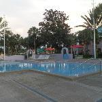 Aruba pool