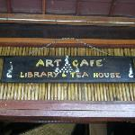 Photo of Art Cafe