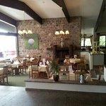 golfrestaurant Seefled Wildmoos