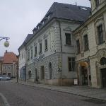 Hotel Opat Foto