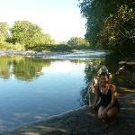 Pusuno River