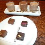 Cacao Sampaka 2