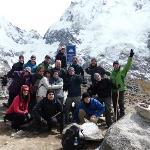 Salkantay Pass 4.600 m