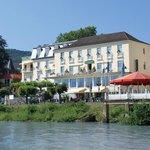 Hotel Rhein Residenz