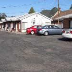 Blue Pine Motel