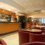 Minerva bar.