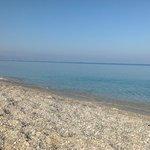 Spiaggia pizzo calabro