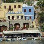 Odyssia Restaurant