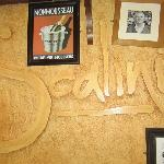 On site restaurant - Scalini's