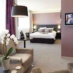 Photo de Best Western Plus Hotel Metz Technopole