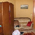 divano e armadio