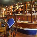 salle des bateaux