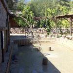 The Mud Bath